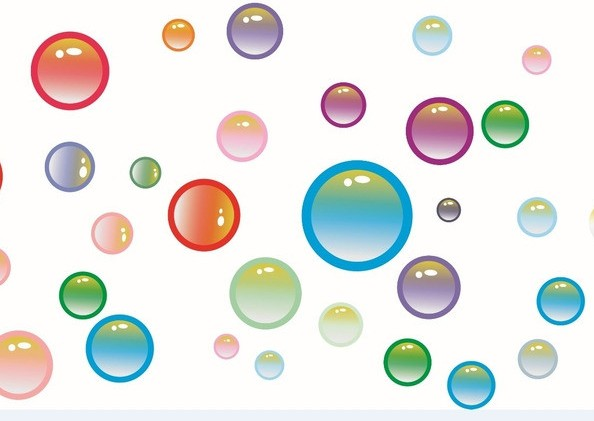 【雀巢】幸福像气泡一样闪耀(诗歌)