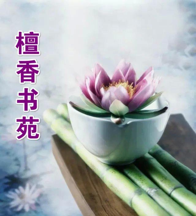 【檀香】扬名(诗歌)
